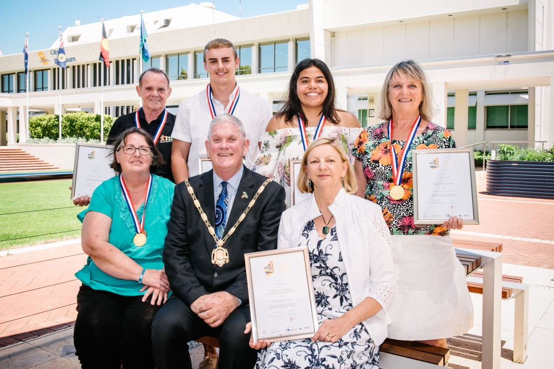 2018 Australia Day Community Citizen of the Year Awardees.jpg